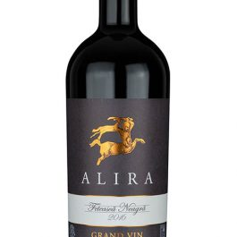 Alira Grand Vin Feteasca Neagra 2016 –  bax 6 sticle